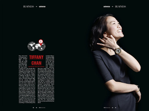 Thibault Stipal - Photographe - Richard Mille magazine
